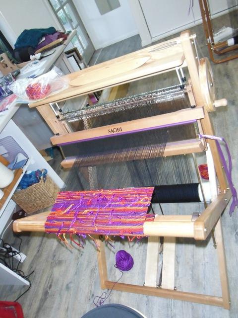 Lyn's loom