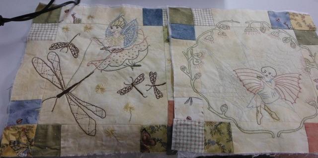 Karen's embroidery