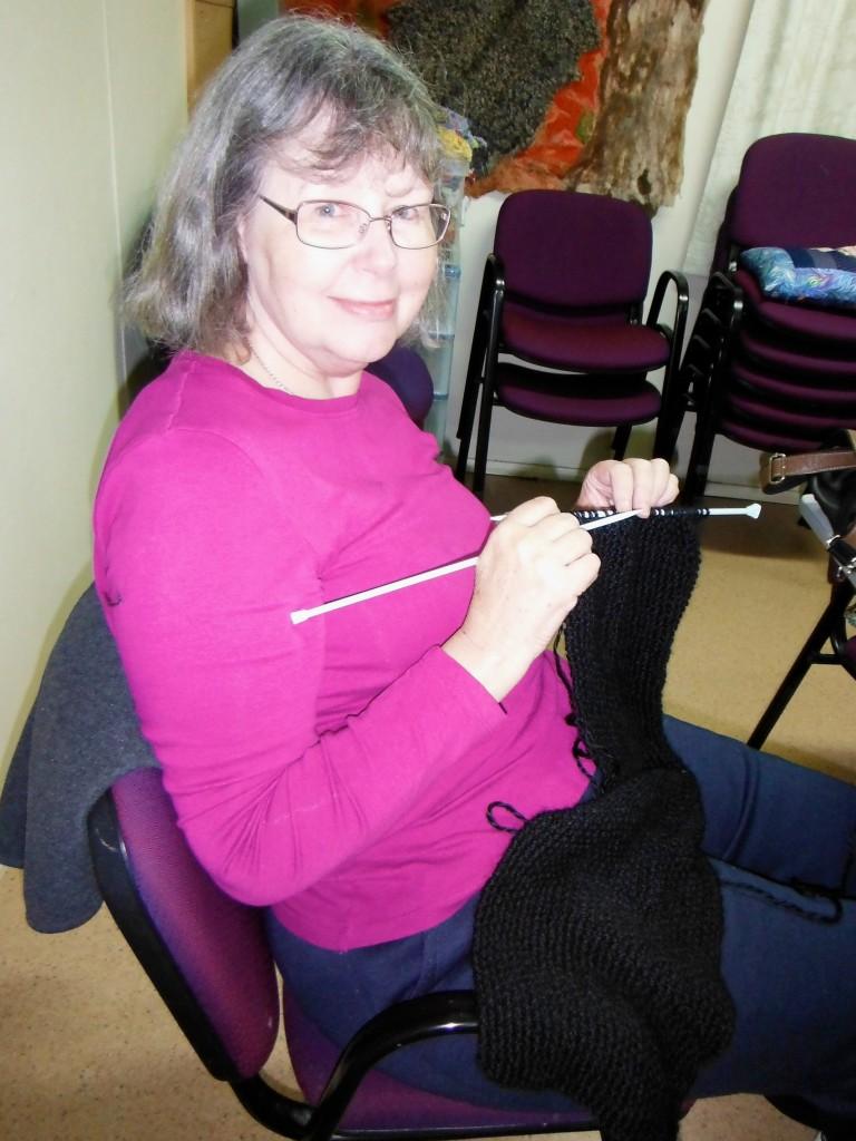Lyndall Knitting