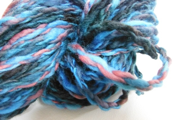 Cabled wool