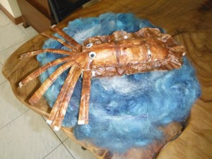 cuttty the cuttlefish