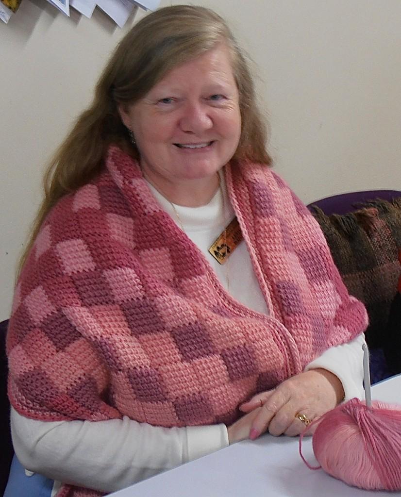 Linda's Tunisian Crochet