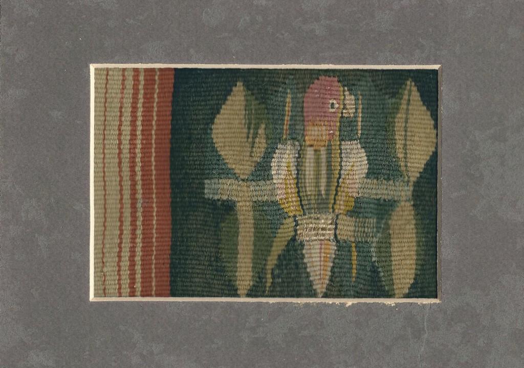 Margaret's sample