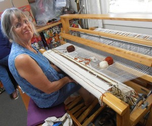 Margaret Weaving