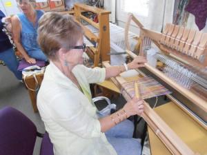 Paula Weaving