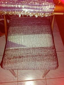 Saori Chair Cover