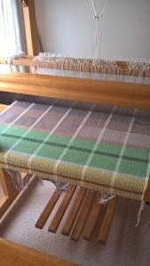 Paula's Weaving