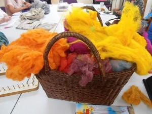Louise's Wool
