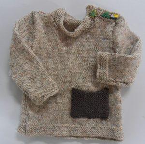 Lyn's jumper